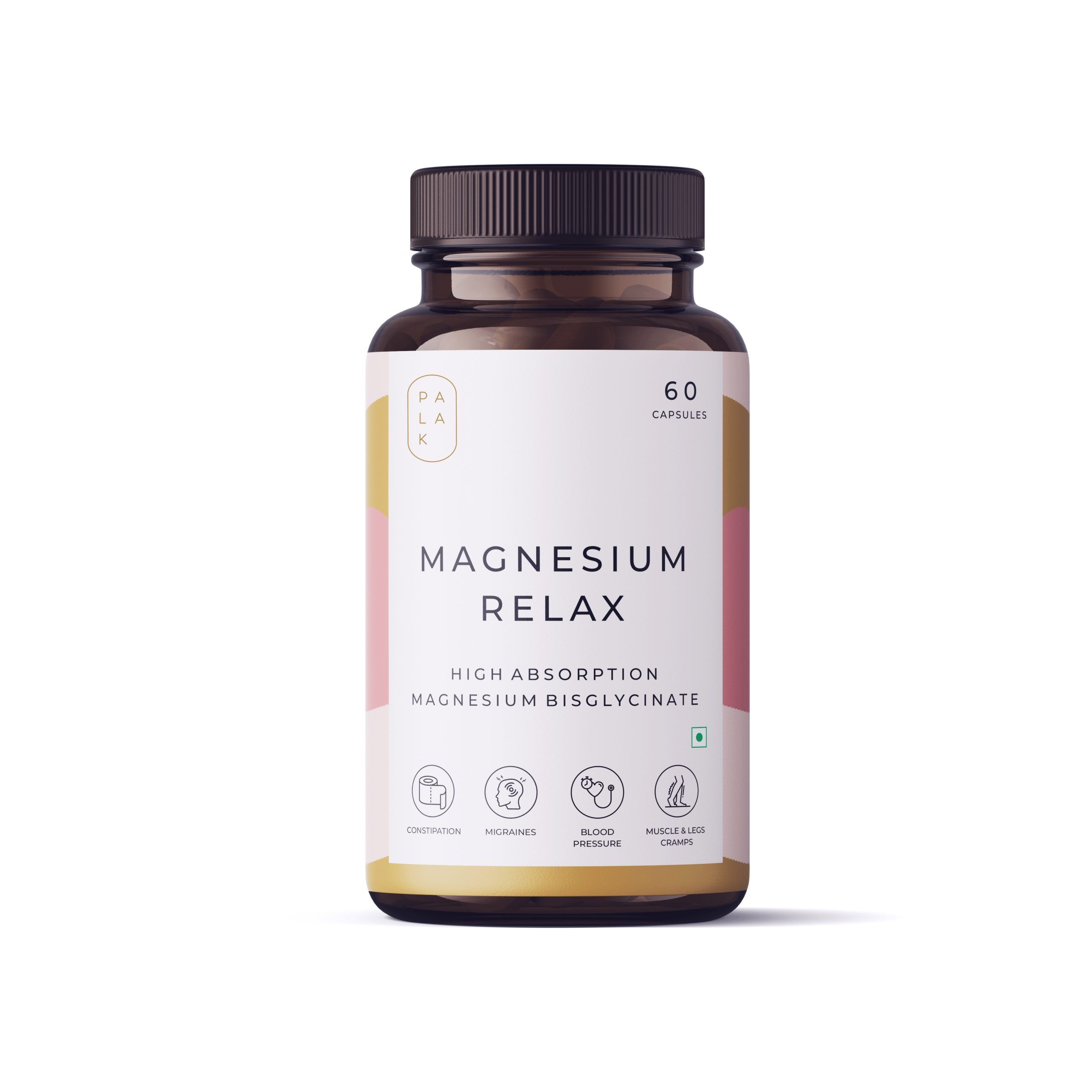 Palak Notes: Magnesium Relax