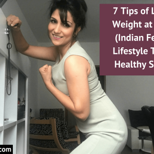 5 Homemade Indian Food After Delivery For Quick Weight Loss