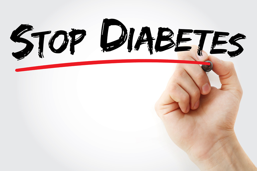 Can You Cure Diabetes: First Patient in Trial is NOW DIABETES FREE!