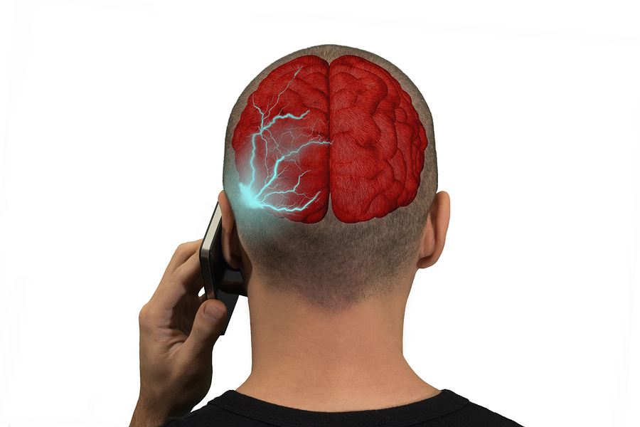 Real Dangers of Cell Phone Radiation on Human Body and Brain